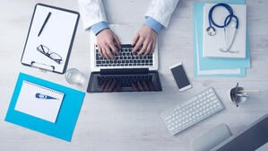 3 Major Benefits of Outsourcing Your Medical Credentialing Process