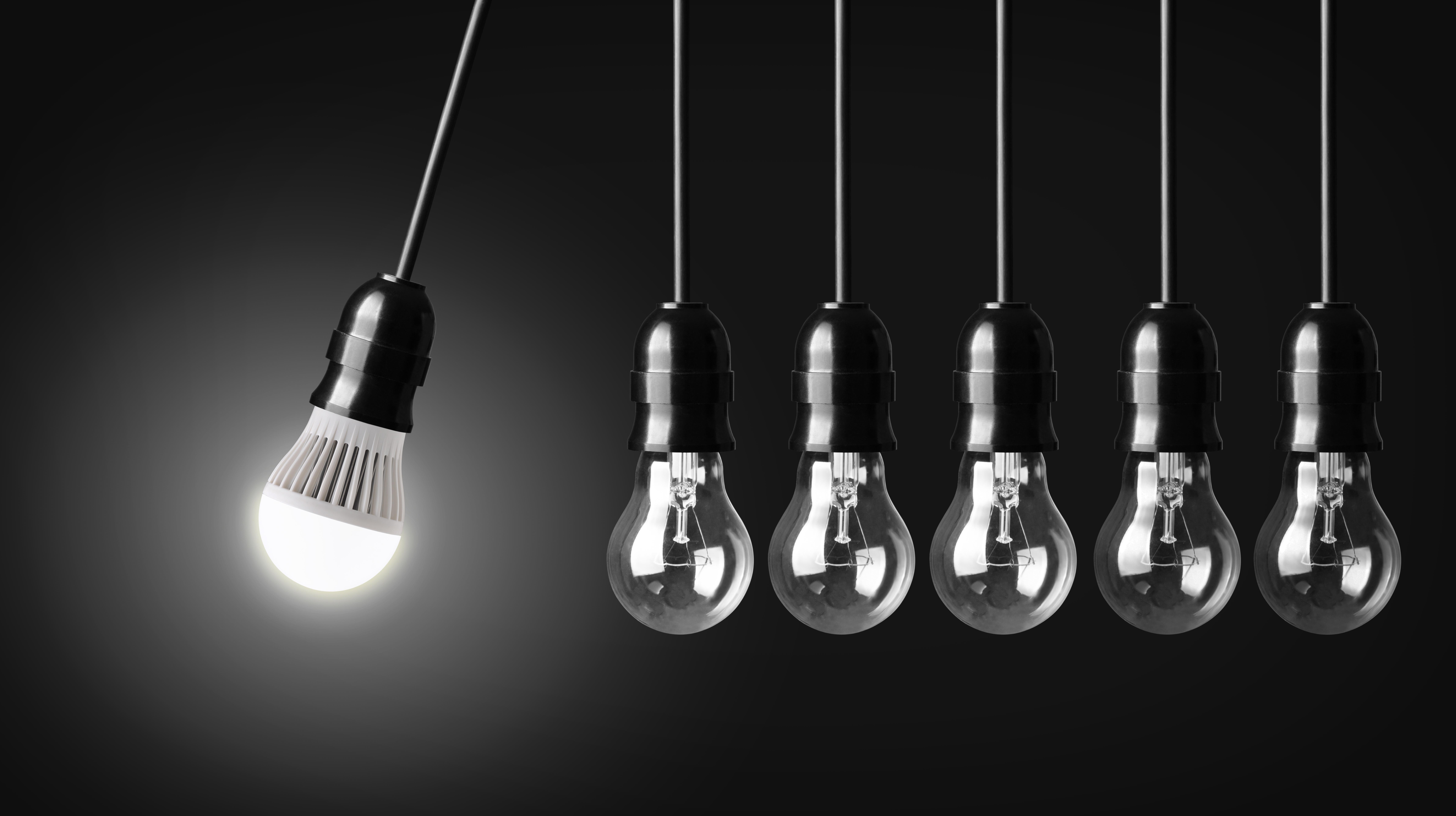 ClaimCare Medical Billing Lights